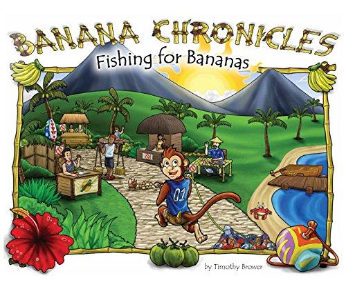 9780990955702: Banana Chronicles: Fishing for Bananas