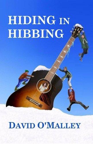 9780990963608: Hiding In Hibbing