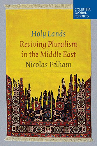 9780990976349: Holy Lands: Reviving Pluralism in the Middle East