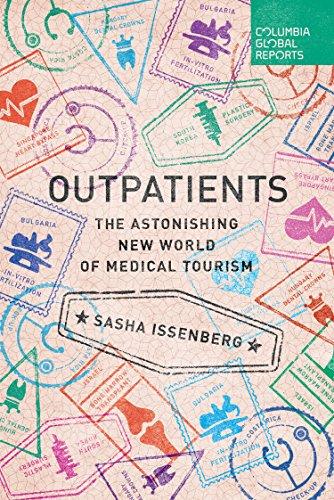 Outpatients: Sasha Issenberg
