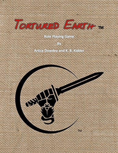 9780990980100: Tortured Earth Role Playing Game