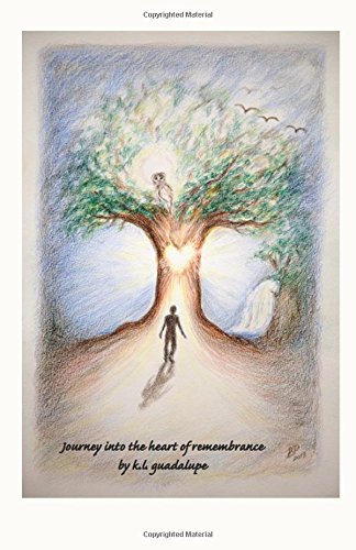 journey into the heart of remembrance: Krishna L. Guadalupe Ph.D.