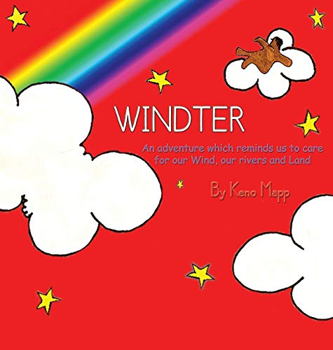 9780990990130: Windter (Russian Version) (Russian Edition)
