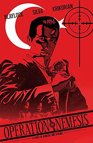 9780991001071: Operation Nemesis: A Story of Genocide & Revenge