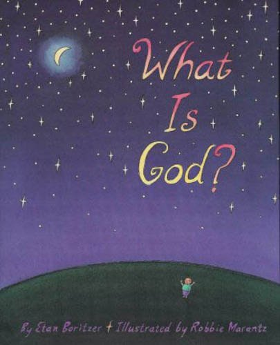 9780991008322: What is God?