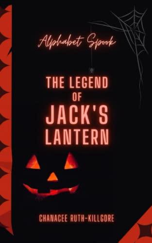 9780991010233: Alphabet Spook: The Legend of Jack's Lantern (Alphabet Soup)
