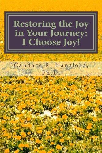 9780991022908: Restoring the Joy in Your Journey: I Choose Joy!