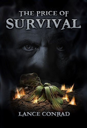 Price of Survival (Hardback or Cased Book): Conrad, Lance