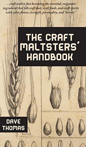 9780991043620: The Craft Maltsters' Handbook