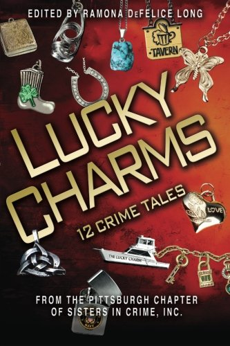 9780991051311: Lucky Charms: 12 Crime Tales