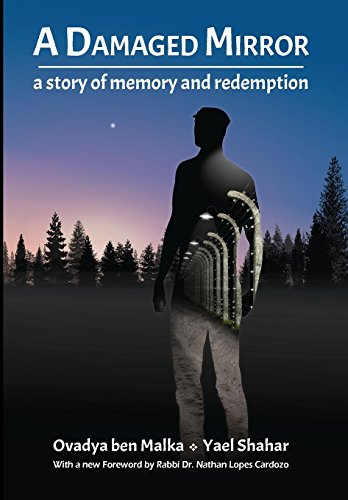 9780991058426: A Damaged Mirror: A story of memory and redemption
