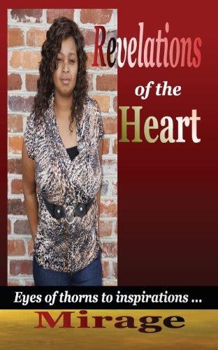 9780991062706: Revelations of the Heart