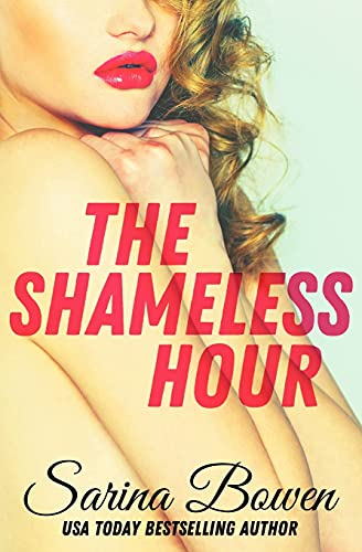 9780991068081: The Shameless Hour (The Ivy Years) (Volume 4)