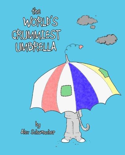 9780991078776: The World's Crummiest Umbrella