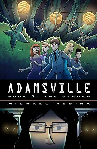 9780991081912: Adamsville Book 2 The Garden