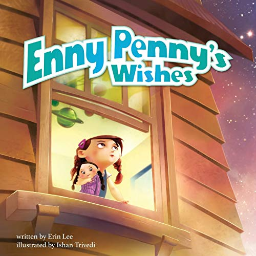 9780991090709: Enny Penny's Wishes