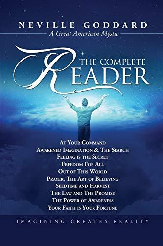 9780991091409: Neville Goddard: The Complete Reader