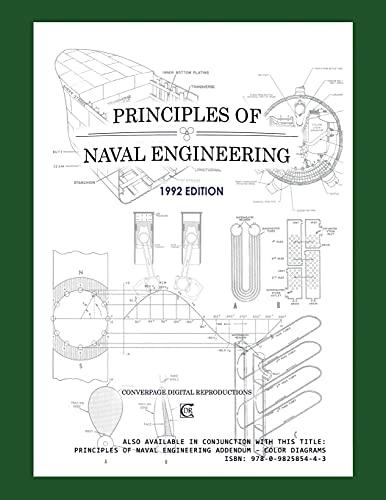 Principles of Naval Engineering 1992 Edition: Education, Naval; Program,