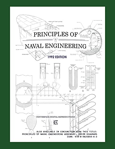 9780991092369: Principles of Naval Engineering 1992 Edition