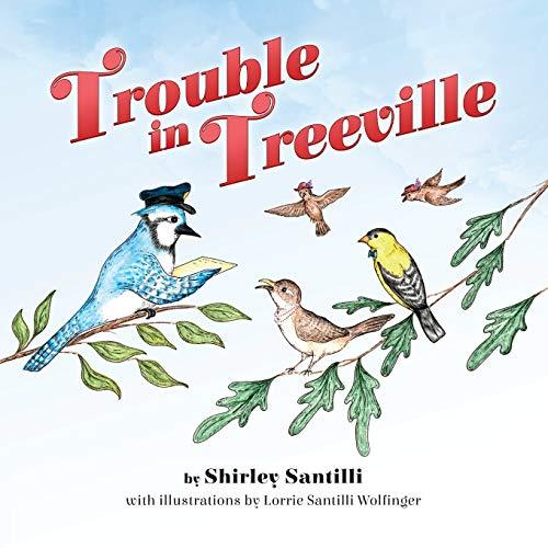 9780991096213: Trouble in Treeville