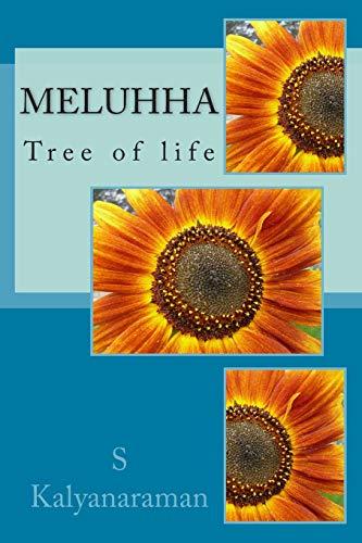 9780991104802: Meluhha: Tree of life