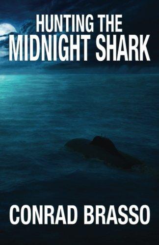 9780991111213: Hunting the Midnight Shark