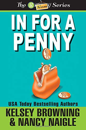 9780991127207: In For A Penny (Large Print) (G Team Mysteries) (Volume 1)