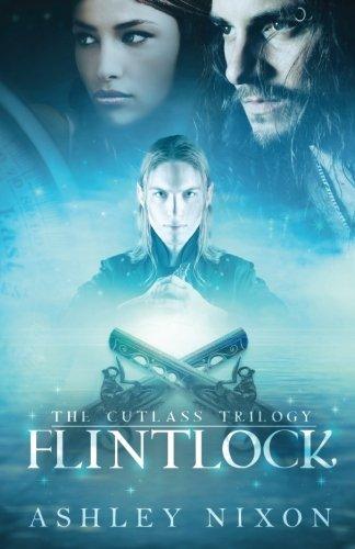 9780991132331: Flintlock (Cutlass Series)