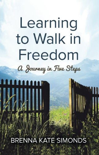 Learning to Walk in Freedom: Brenna Kate Simonds