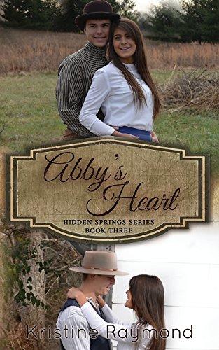 9780991137152: Abby's Heart (Hidden Springs) (Volume 3)