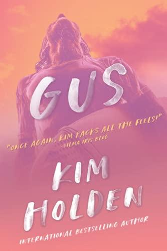 Gus: Kim Holden
