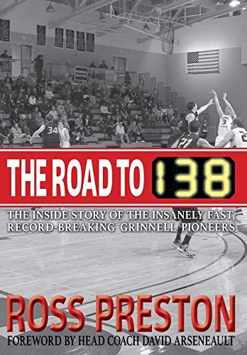 The Road to 138: Preston, Ross