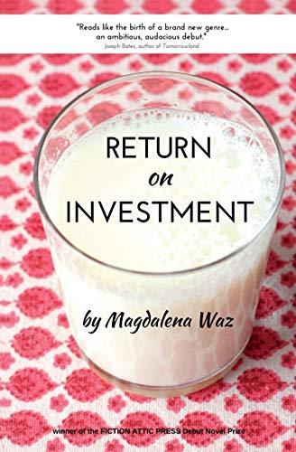 Return on Investment (Paperback): Magdalena Waz