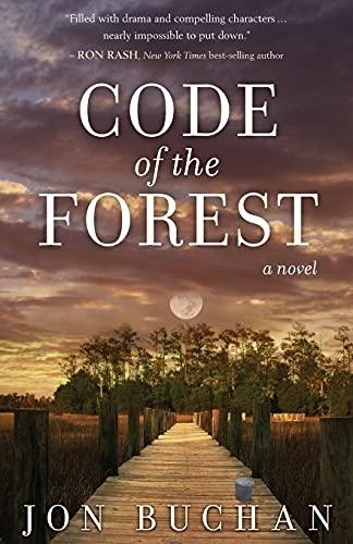 Code of the Forest: Buchan, Jon