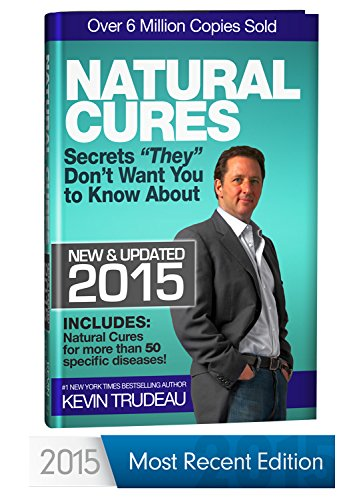 9780991178247: Natural Cures 2015 Secrets