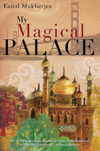 9780991184705: My Magical Palace
