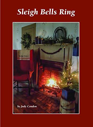 Sleigh Bells Ring: Judy Condon