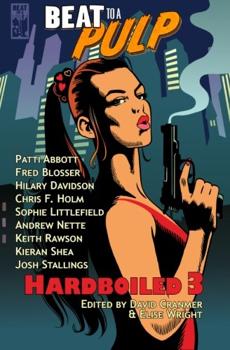 9780991203901: BEAT to a PULP: Hardboiled 3