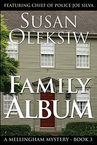 9780991208241: Family Album (A Mellingham Mystery) (Volume 3)