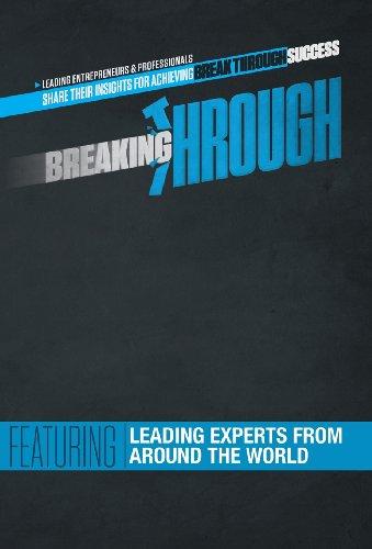 Breaking Through: Mikkel Pitzner; Various