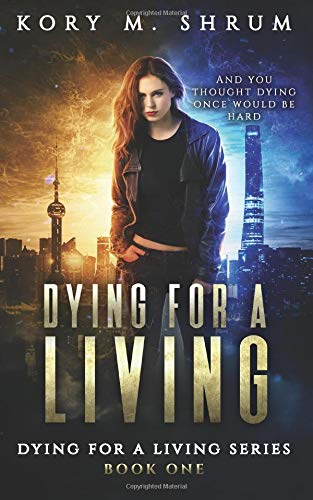 9780991215805: Dying for a Living