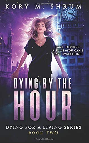 9780991215836: Dying by the Hour (Dying for a Living)