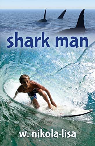 9780991218356: Shark Man