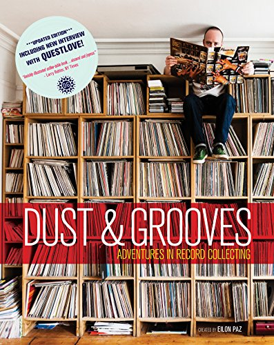 9780991224821: Dust & Grooves (2nd Edition)
