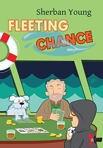 9780991232468: Fleeting Chance: An Enescu Fleet Mystery