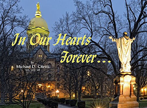 9780991245192: Notre Dame: In Our Hearts Forever