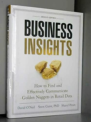 Business Insights How To Find And Effectively Communicate