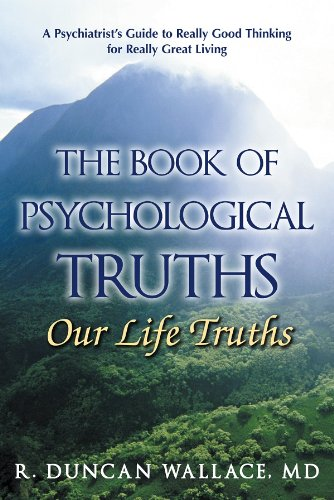 9780991253906: Book of Psychological Truths
