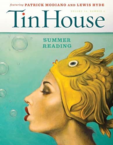 9780991258253: Tin House: Summer Reading (2015)