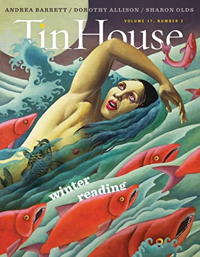 Tin House: Winter Reading (2015) (Tin House Magazine)